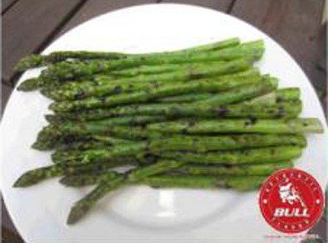 05-24CL_Grilled Asparagus Almost Too Easy