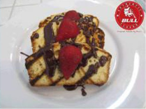 05-24CL_Grilled Pound Cake with Easy Chocolate Sauce