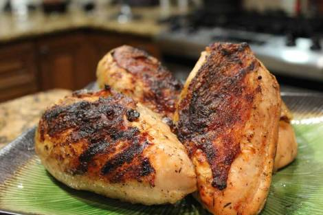 Buttermilk-Brined-Chicken