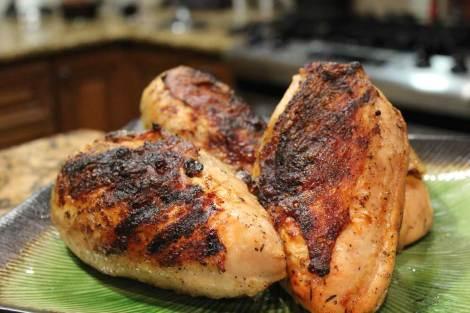 Buttermilk-Brined-Chicken