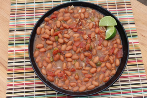 Borracho-Beans