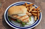 the best fish sandwich ever!