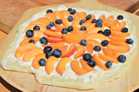 apricot pizza prebake