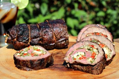 Jalapno-Flank-Steak