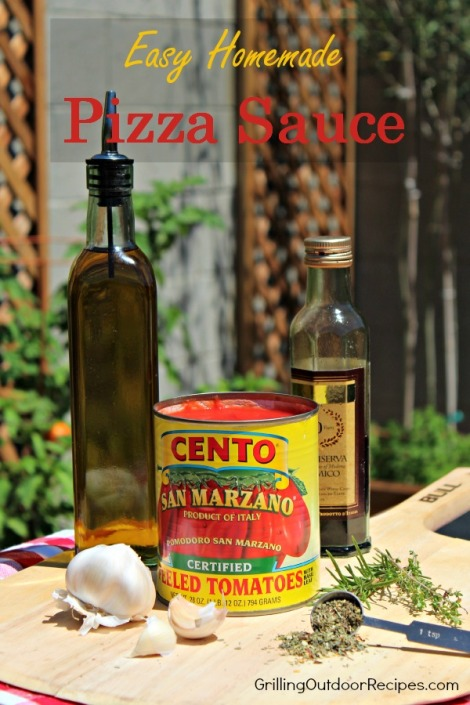 pizza sauce tall pin