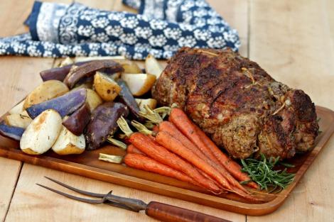 provencal lamb - horz