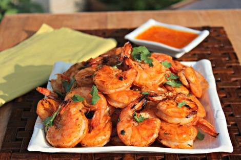 Bangkok Shrimp - horz