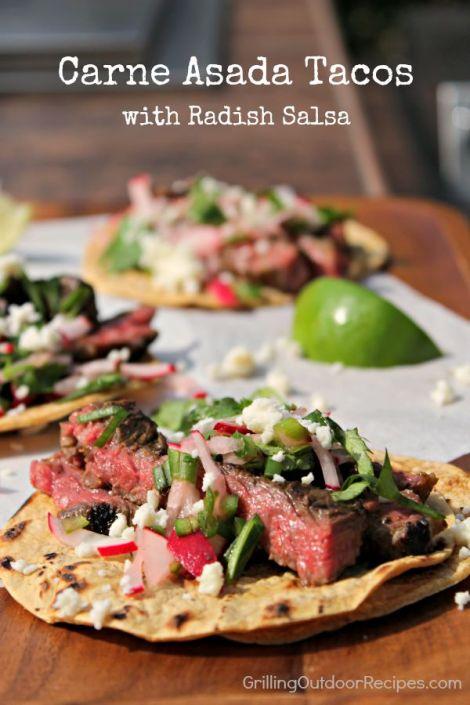 steak tacos - vert