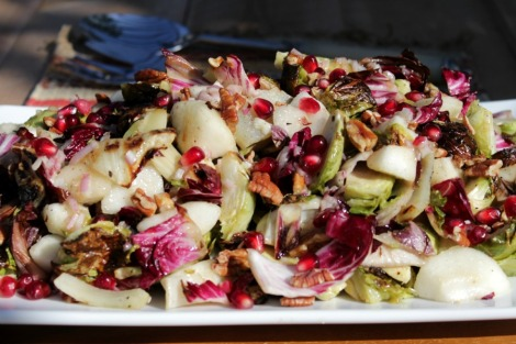 Brussels Holiday Salad h1